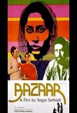 Bazaar (1982) afişi