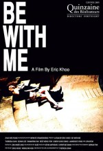 Be With Me (2005) afişi