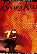 Bear's Kiss (2002) afişi