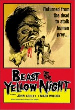 Beast Of The Yellow Night