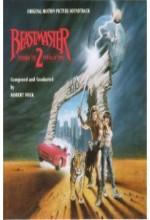 Beastmaster 2: Through The Portal Of Time (1991) afişi