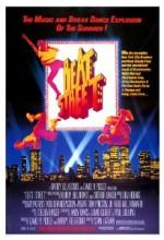 Beat Street (1984) afişi