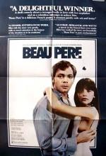 Beau-père (1981) afişi