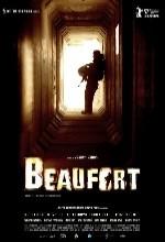 Beaufort (2007) afişi