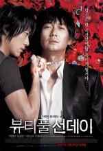 Beautiful Sunday (2007) afişi