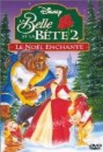 Beauty And The Beast: The Enchanted Christmas (1997) afişi