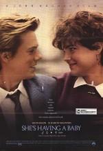 Bebeğimiz Olacak (1988) afişi