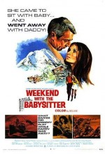 Weekend With The Babysitter (1971) afişi