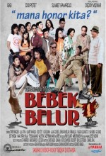 Bebek Belur (2010) afişi