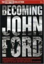 Becoming John Ford (2007) afişi