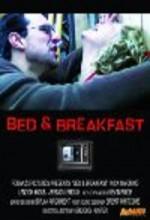Bed & Breakfast (2007) afişi