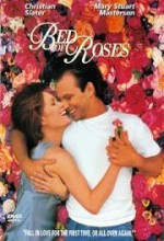 Bed Of Roses (1996) afişi