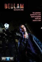 Bedlam (2011) afişi
