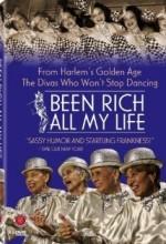 Been Rich All My Life (2006) afişi