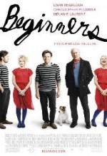 Yeni Başlangıçlar (2011) afişi