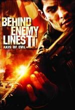 Düşman Hattı 2: Felaket Ekseni