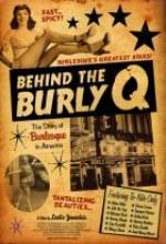 Behind The Burly Q (2010) afişi