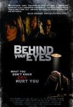 Behind Your Eyes (2010) afişi