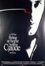Being At Home With Claude (1992) afişi