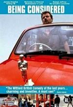 Being Considered (2000) afişi