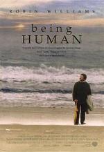 Being Human (1993) afişi