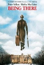 Being There (1979) afişi