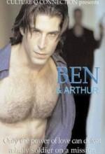 Ben& Arthur (2002) afişi