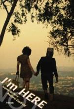 I'm Here (2009) afişi