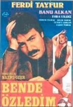 Ben de Özledim (1981) afişi