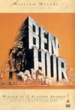 Ben Hur (1959) afişi