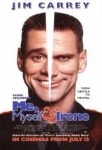 Ben Kendim ve Sevgilim (2000) afişi