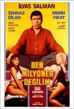 Ben Milyoner Değilim (1986) afişi