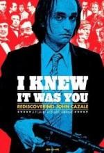 Sen Olduğunu Biliyordum (2009) afişi