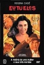 Ben, Sen, Onlar (2000) afişi