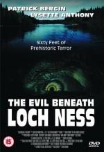Beneath Loch Ness