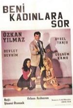 Beni Kadınlara Sor (1965) afişi