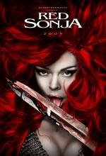 Kızıl Sonya (1) afişi