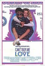 Benim Aşkım Satılık Değil (1987) afişi