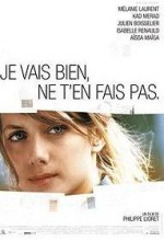 Benim İçin Üzülme (2006) afişi