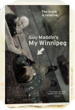 Benim Şehrim Winnipeg (2007) afişi