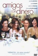 Benim Zengin Dostlarım (2006) afişi