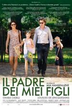 Çocuklarımın Babası (2009) afişi