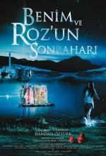 Benim ve Roz'un Sonbaharı (2007) afişi