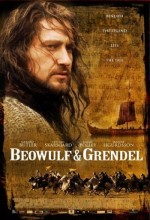 Beowulf & Grendel (2005) afişi