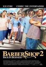 Berber Dükkanı 2 (2004) afişi