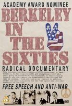 Berkeley in The Sixties Afişi