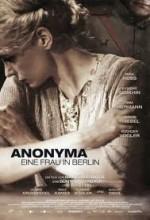 Berlin'de Bir Kadın (2008) afişi