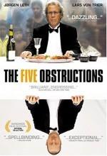 Beş Engel (2003) afişi