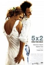 Beş Kere İki (2004) afişi