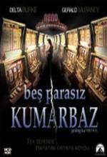 Beş Parasız Kumarbaz (2003) afişi
